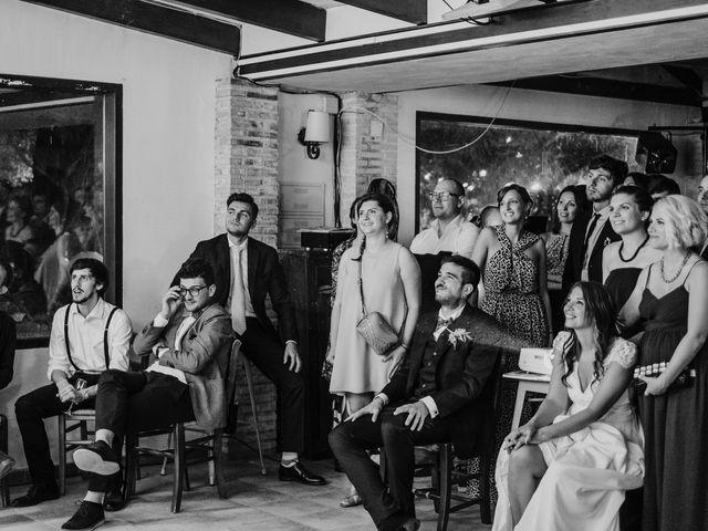 La boda de Roberto y Ara en Elx/elche, Alicante 80