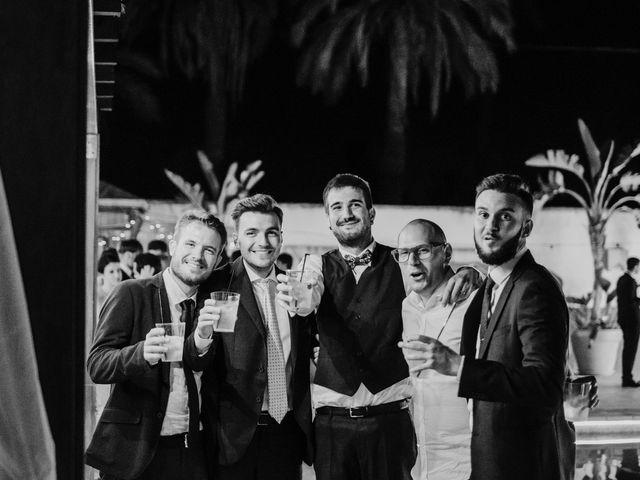 La boda de Roberto y Ara en Elx/elche, Alicante 83
