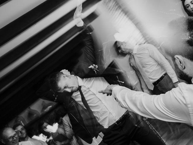 La boda de Roberto y Ara en Elx/elche, Alicante 84