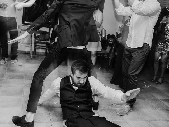 La boda de Roberto y Ara en Elx/elche, Alicante 85