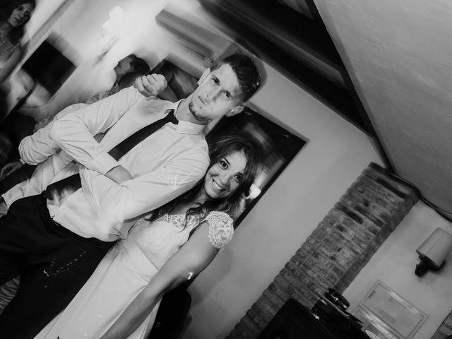 La boda de Roberto y Ara en Elx/elche, Alicante 89