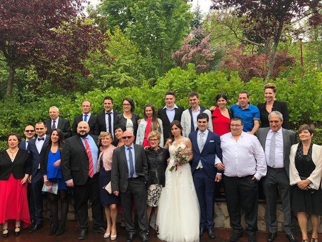 La boda de Ainara y Mikel