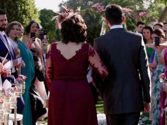 La boda de Abner y Cecilia en Sevilla, Sevilla 7