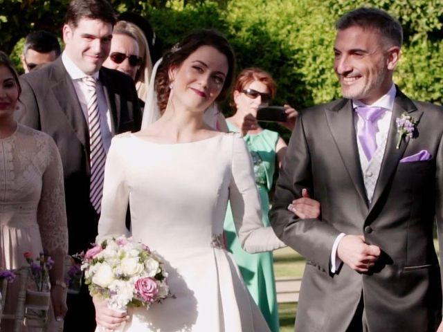 La boda de Abner y Cecilia en Sevilla, Sevilla 9
