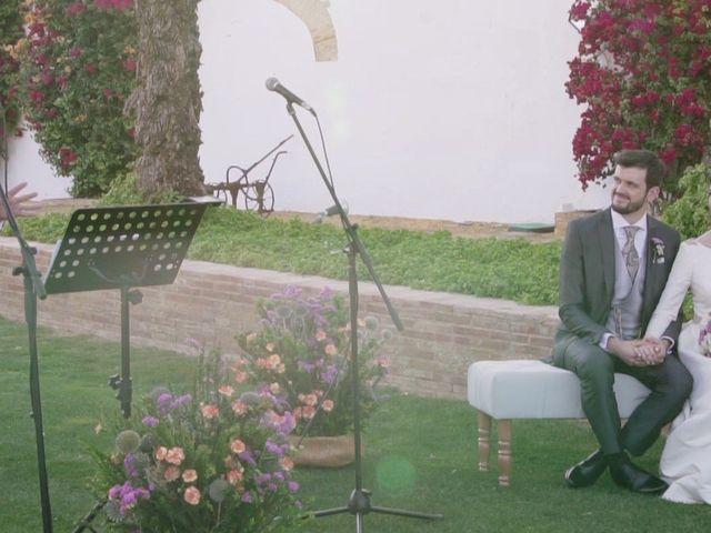 La boda de Abner y Cecilia en Sevilla, Sevilla 13