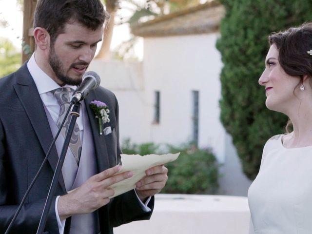 La boda de Abner y Cecilia en Sevilla, Sevilla 16