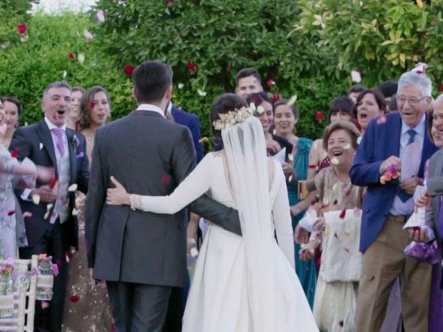 La boda de Abner y Cecilia en Sevilla, Sevilla 18