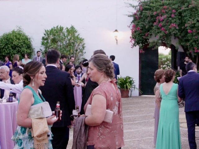 La boda de Abner y Cecilia en Sevilla, Sevilla 20