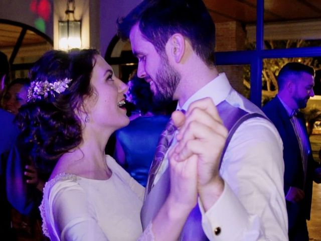 La boda de Abner y Cecilia en Sevilla, Sevilla 26