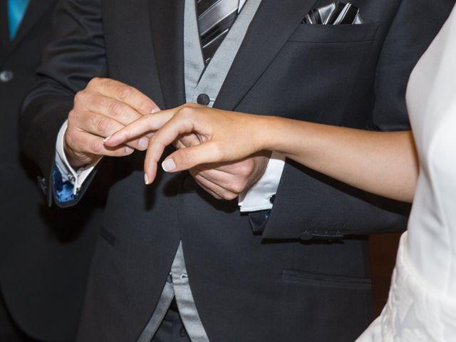 La boda de Marta y Sergio en Benavente, Zamora 2
