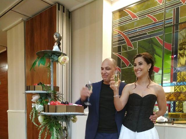 La boda de Juanjo y Marta en León, León 5