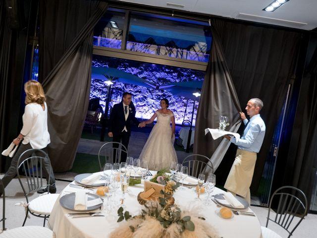 La boda de Sergio y Cristina en Ávila, Ávila 30