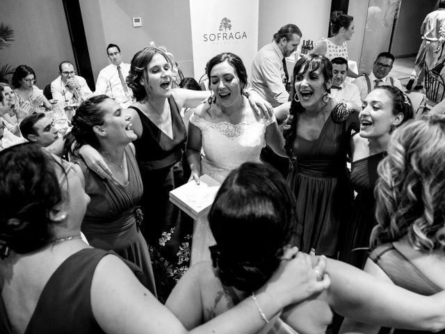 La boda de Sergio y Cristina en Ávila, Ávila 35