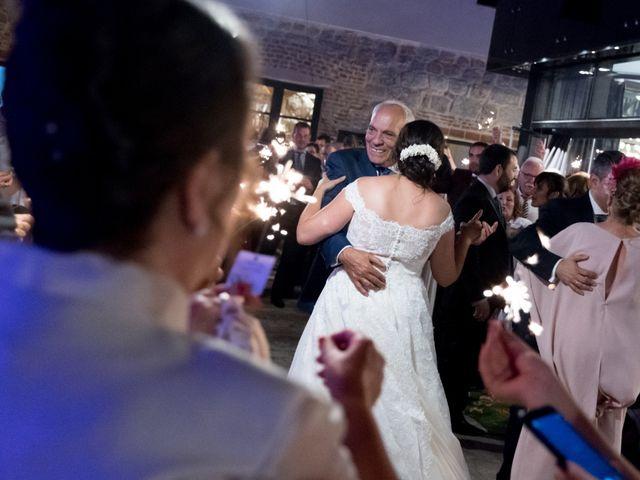 La boda de Sergio y Cristina en Ávila, Ávila 37