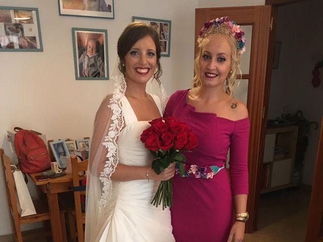 La boda de Feancisco y Gema en Palos De La Frontera, Huelva 4