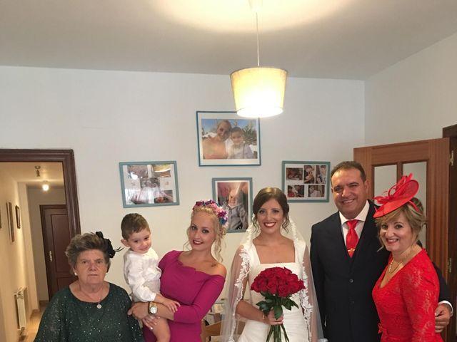 La boda de Feancisco y Gema en Palos De La Frontera, Huelva 5