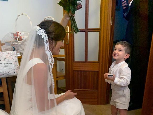 La boda de Feancisco y Gema en Palos De La Frontera, Huelva 6