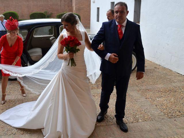 La boda de Feancisco y Gema en Palos De La Frontera, Huelva 9