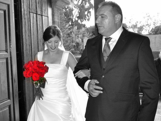 La boda de Feancisco y Gema en Palos De La Frontera, Huelva 10