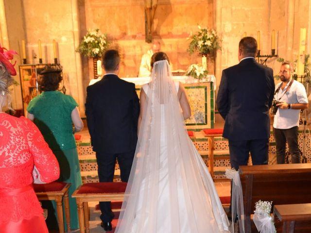La boda de Feancisco y Gema en Palos De La Frontera, Huelva 12