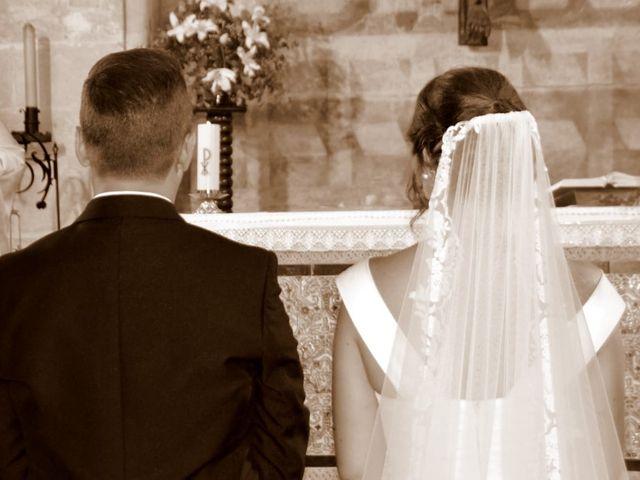 La boda de Feancisco y Gema en Palos De La Frontera, Huelva 13