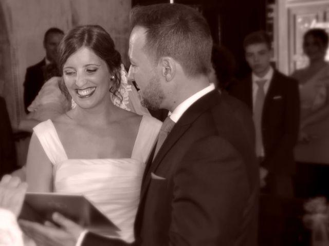 La boda de Feancisco y Gema en Palos De La Frontera, Huelva 14