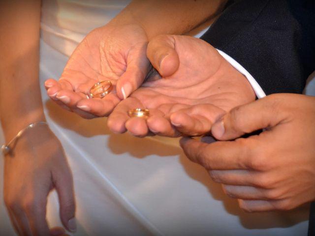 La boda de Feancisco y Gema en Palos De La Frontera, Huelva 15