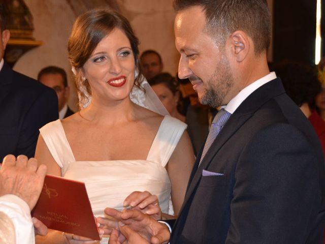La boda de Gema y Feancisco