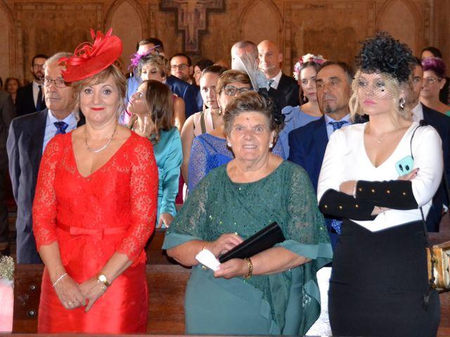 La boda de Feancisco y Gema en Palos De La Frontera, Huelva 17