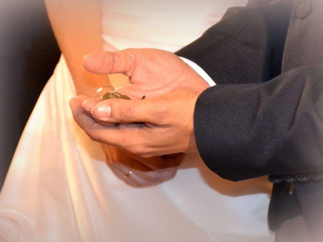 La boda de Feancisco y Gema en Palos De La Frontera, Huelva 18