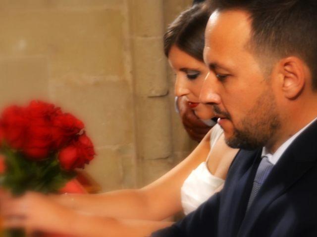 La boda de Feancisco y Gema en Palos De La Frontera, Huelva 19