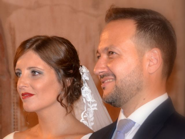 La boda de Feancisco y Gema en Palos De La Frontera, Huelva 20