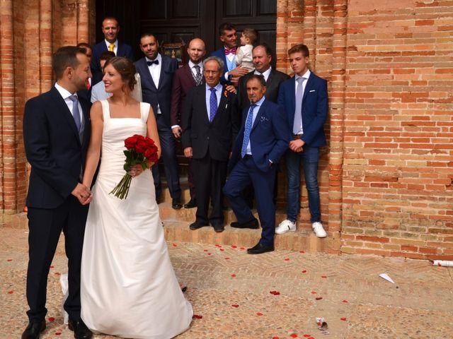 La boda de Feancisco y Gema en Palos De La Frontera, Huelva 25