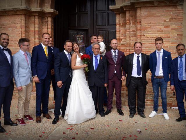 La boda de Feancisco y Gema en Palos De La Frontera, Huelva 26