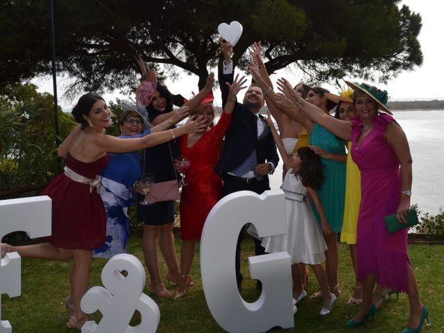 La boda de Feancisco y Gema en Palos De La Frontera, Huelva 27