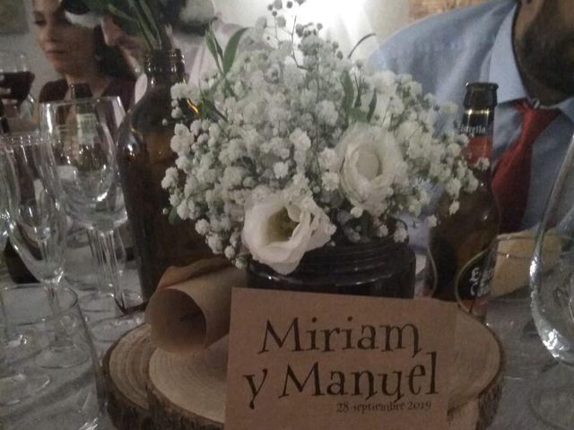 La boda de Manuel y Miriam en Almedinilla, Córdoba 4