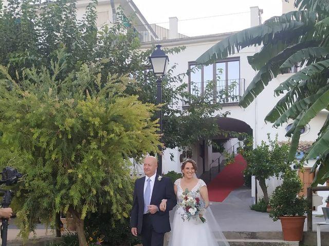 La boda de Manuel y Miriam en Almedinilla, Córdoba 12