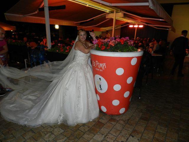 La boda de Carlos  y Raquel  en Málaga, Málaga 3