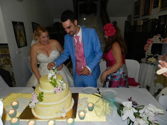 La boda de Carlos  y Raquel  en Málaga, Málaga 4