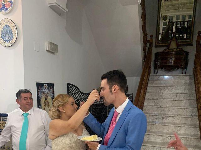 La boda de Carlos  y Raquel  en Málaga, Málaga 5