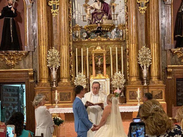 La boda de Carlos  y Raquel  en Málaga, Málaga 6