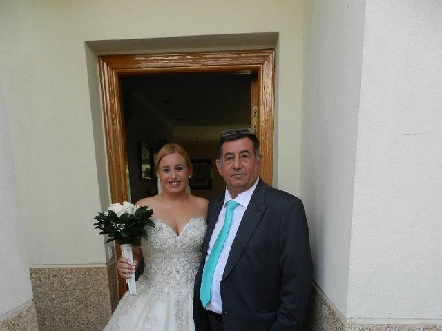 La boda de Carlos  y Raquel  en Málaga, Málaga 7