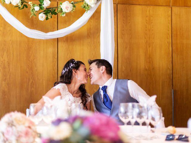 La boda de Emilio y Eztizen en Pamplona, Navarra 8