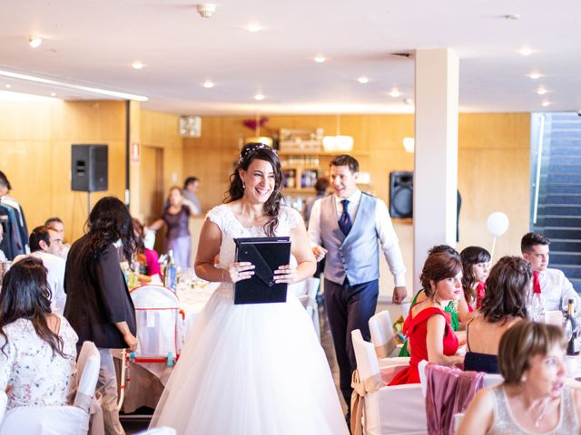La boda de Emilio y Eztizen en Pamplona, Navarra 9