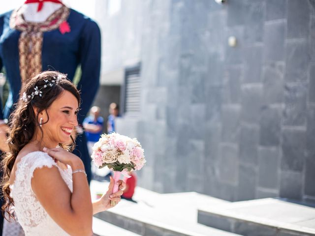 La boda de Emilio y Eztizen en Pamplona, Navarra 12