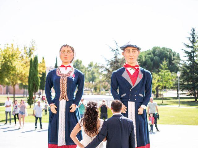 La boda de Emilio y Eztizen en Pamplona, Navarra 13
