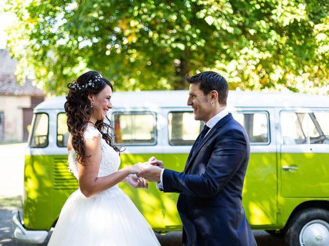 La boda de Emilio y Eztizen en Pamplona, Navarra 14
