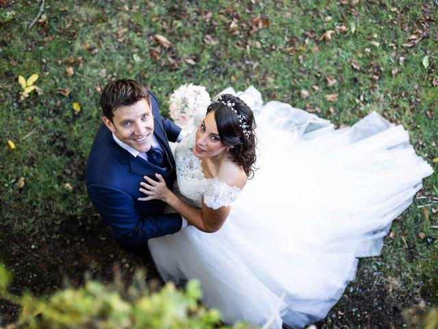 La boda de Emilio y Eztizen en Pamplona, Navarra 15