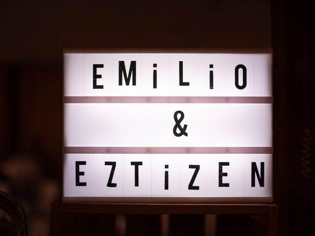 La boda de Emilio y Eztizen en Pamplona, Navarra 17