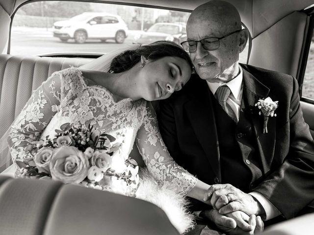 La boda de Iñaki y Ana